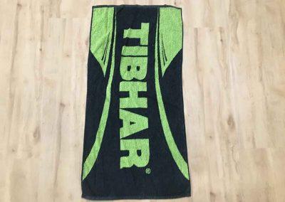 Handtuch Tibhar
